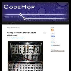 codehop