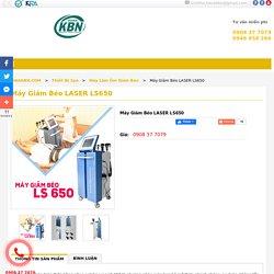Máy Giảm Béo LASER LS650
