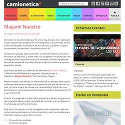 Mayami Nuestro de Carlos Oteyza
