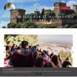 Visita guiada por el Mayordomo del Rey - Castillo de Almodovar