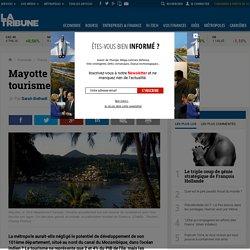 Mayotte (3/4): l'île peut-elle miser sur le tourisme ?
