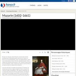 Mazarin (1602-1661)