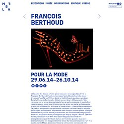 François Berthoud