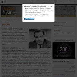 McCarthyism PBS