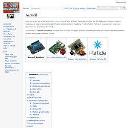 MCHobby Wiki