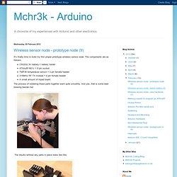 Mchr3k - Arduino: February 2012
