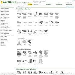 Carr - Ball and Roller Bearings