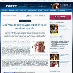 17/02/11 Joe McMoneagle : Mon expérience de mort imminente