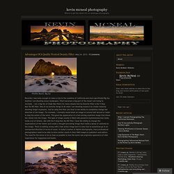 Where to get the latest info on landscape photography