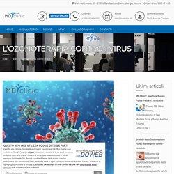 MD Clinic - Ozono