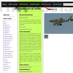me-262-ggrn.jpg - ME 262 - Parkjets
