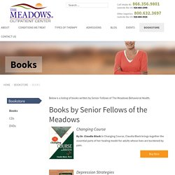 Meadows Intensive Outpatient Program - Books