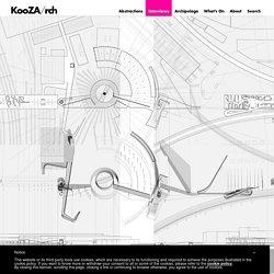 Meandering Transcendence - KooZA/rch