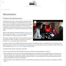 Mécanicartes - Mecanicartes Wiki