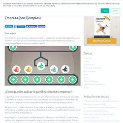 10 Mecánicas de Juego en Gamificación para Tu Empresa (con Ejemplos)