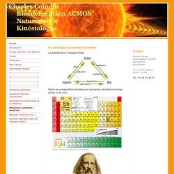 Charles Coindin - Mécanique quantique / Relativité