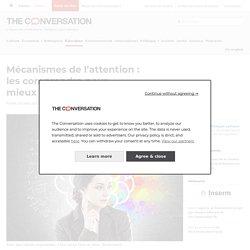 Mécanismes del'attention: lescomprendre pour mieux apprendre