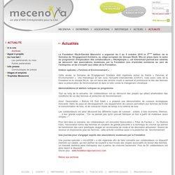 Mecenova -