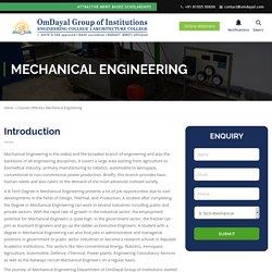 Best Mechanical Engineering College in West Bengal