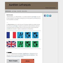 Aurelien Lefrancois