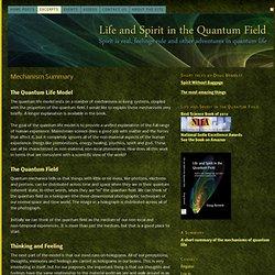 Quantum Life