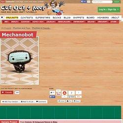 Mechanobot
