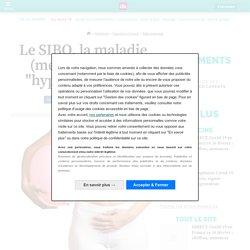 """Le SIBO, la maladie (méconnue) des """"hyperballonnés"""""""