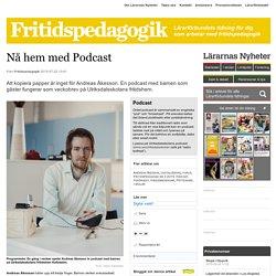 Nå hem med Podcast