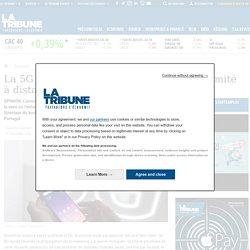La 5G au service d'une médecine de proximité à distance