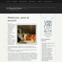 Médecine, sexe et pouvoir