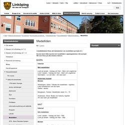 Medeltiden - linkoping.se