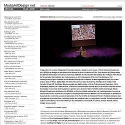 MediaArtDesign.net
