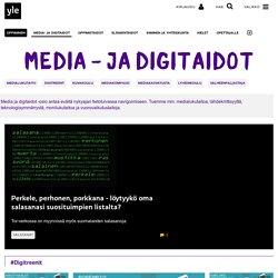 Media- ja digitaidot