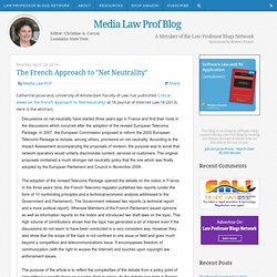 Media Law Prof Blog