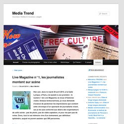 Media Trend