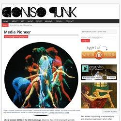 Media Pioneer – Dioniso Punk