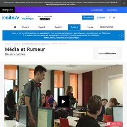 Média et Rumeur - lesite.tv