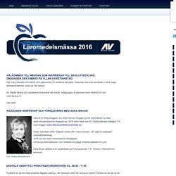 AV Media Skåne - Din resurs i skolan