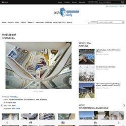 Mediabank / HASSELL