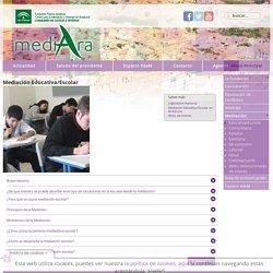 Mediación Educativa/Escolar