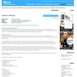 Mediadesign Hochschule für Design und Informatik GmbH