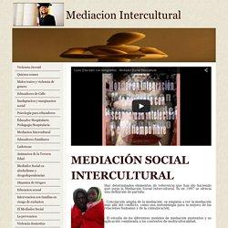 Mediador social intercultural