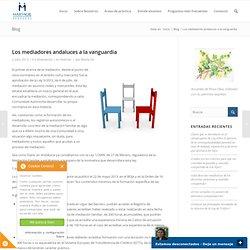 Los mediadores andaluces a la vanguardia - Marta Gil Abogados