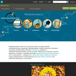 Mediakompassi