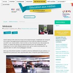 Médialab