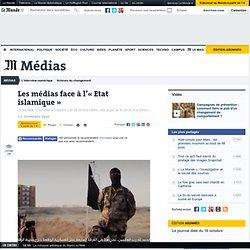 Médias : comment parler de l'« Etat islamique »