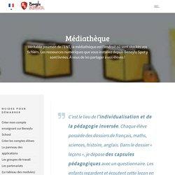 Médiathèque -