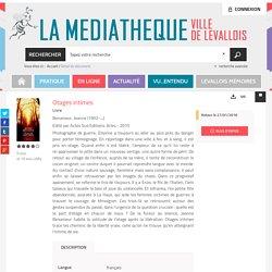 Médiathèque de Levallois