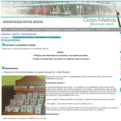 Médiathèque Michel Bezian - Gujan-Mestras