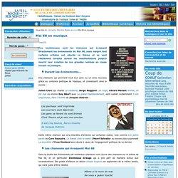 Médiathèques et centres documentaires de La Roche-sur-Yon